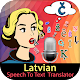 Latvian Speech To Text Translator Download for PC Windows 10/8/7
