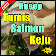 Tumis Salmon Keju Lezat Kekinian APK
