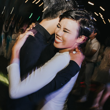 Wedding photographer Tân Phan (SavePhan). Photo of 22.12.2017
