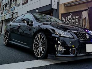 クラウンアスリート GRS200 アニバーサリーエディション24年式のカスタム事例画像 アスリート 【Jun Style】さんの2020年01月27日07:26の投稿
