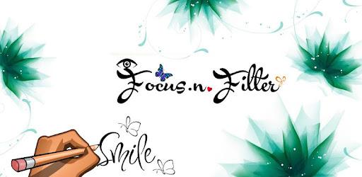 Name Art Focus N Filter Apps On Google Play