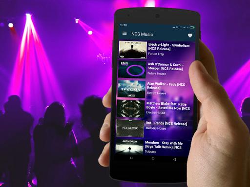 NCS Music 1.3.0 screenshots 1