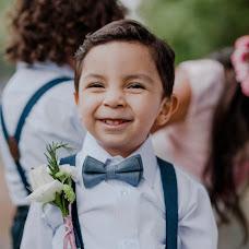 Wedding photographer Gustavo Vega (GustavoVega2017). Photo of 31.07.2018