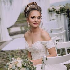 Wedding photographer Vasil Dochinec (Vasilij33). Photo of 29.11.2017