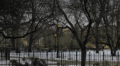 Photo: Tompkins Square Park, East Village #NYC #urbanphotography