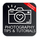 Photography Tips & Tutorials