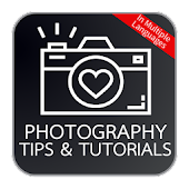 Photography Tips & Tutorials icon