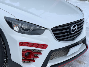 CX-5  XD LDA-KE2AW(27年式) 4WD ADMIRATIONのカスタム事例画像 sEiyAさんの2019年01月21日12:55の投稿