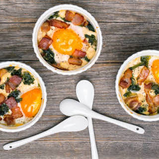 Sweet Potato Breakfast Bowl.