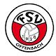 B2 FSV Offenbach Saison 15/16