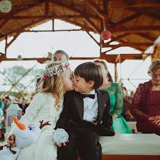 Wedding photographer Ney Sánchez (neysanchez). Photo of 25.12.2015
