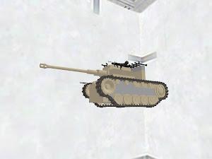 A20 meduim tank