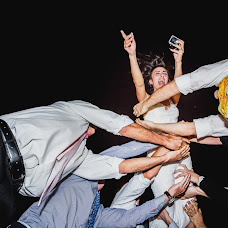 Wedding photographer Marco Nava (studio). Photo of 22.12.2015