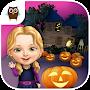 Sweet Baby Girl Halloween FULL