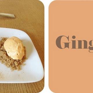 Gingerbread [minus The Men]