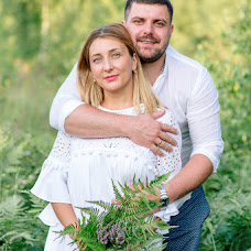Wedding photographer Olga Tryapicyna (tryolga). Photo of 18.07.2018