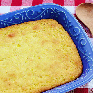 Cornbread Corn Pudding Recipes