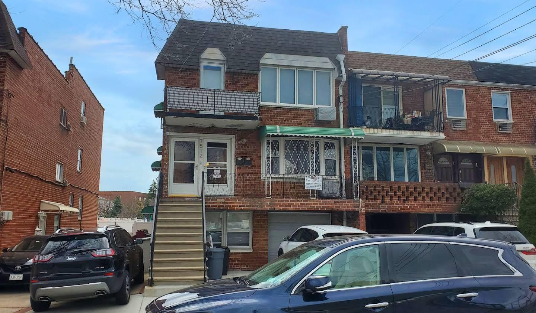 Maison Brooklyn