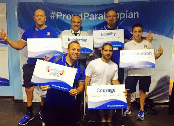 Conclusi gli IPC Open Asian di Pesistica Paralimpica: ottime prove per gli Azzurri