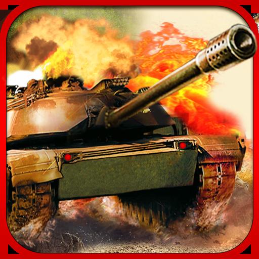World Tank War Simulator