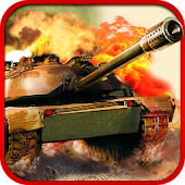 World Tank War Simulator