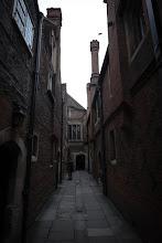 Photo: Hampton Court
