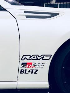 86  GTのステッカーのカスタム事例画像 セイヤさんの2018年08月30日22:10の投稿