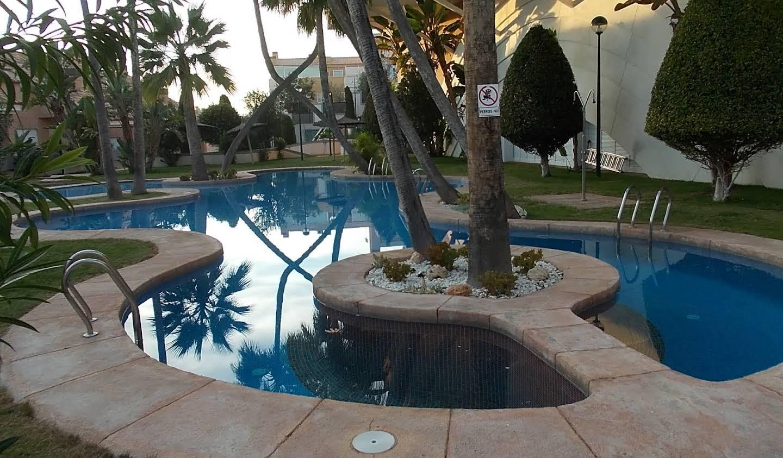 Maison avec terrasse Alicante