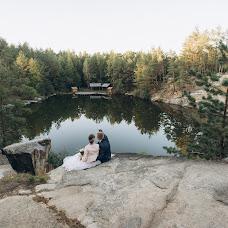 Nhiếp ảnh gia ảnh cưới Elizaveta Gubanova (gubanova19). Ảnh của 11.04.2019
