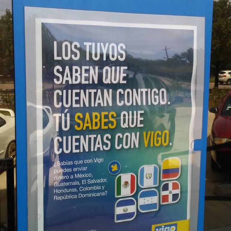 Vigo Money Transfer