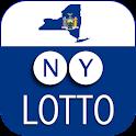 NY Lottery Results icon