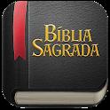 Bíblia Sagrada - livre icon