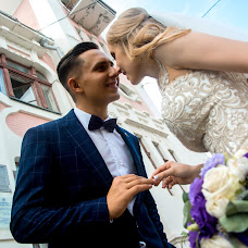 Wedding photographer Marina Agapova (agapiss). Photo of 12.09.2018