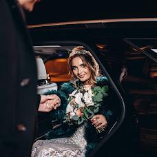 Свадебный фотограф Кирилл Зайковский (kirillzaikovsky). Фотография от 20.11.2018