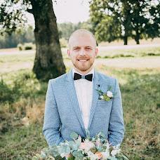 Wedding photographer Vladimir Borodenok (Borodenok). Photo of 28.03.2017