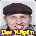 Der Käpt'n - Karaoke App Icon