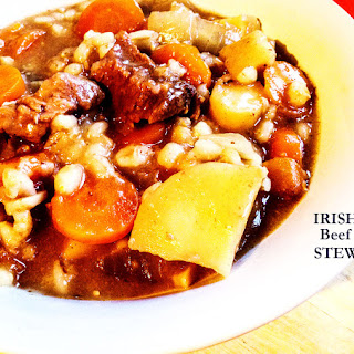 Irish Stew Beef Stew Recipe