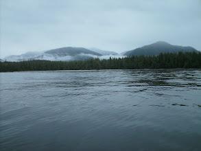 Photo: Misty Fjords National Monument