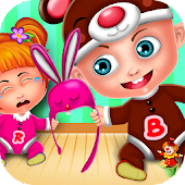 My little baby - Care & Dress Up ( Baby Clothing )