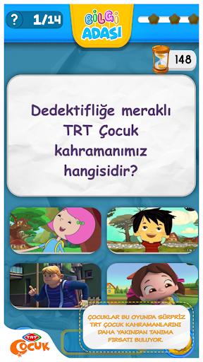 TRT Bilgi Adası for PC