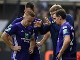 Jonas De Roeck wordt nieuwe T2 van RSC Anderlecht