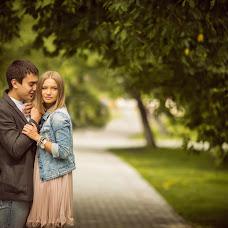 Wedding photographer Vladimir Carenok (Kobofot). Photo of 13.04.2014