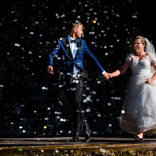 Wedding photographer Andrei Dumitrache (andreidumitrache). Photo of 17.01.2018