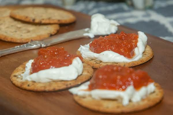 Sauce Essentials: Sweet/savory Tomato Jam Recipe