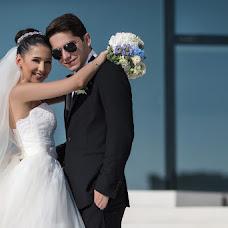 Wedding photographer Togrul Gurbanov (toghrulgurbanov). Photo of 22.01.2016