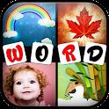 Fun: 4 Pics 1 Word icon