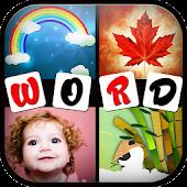 Fun: 4 Pics 1 Word