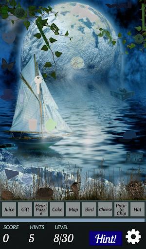 免費下載休閒APP|Hidden Object - Water World app開箱文|APP開箱王