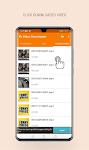 screenshot of FastVid: Video Downloader for Facebook