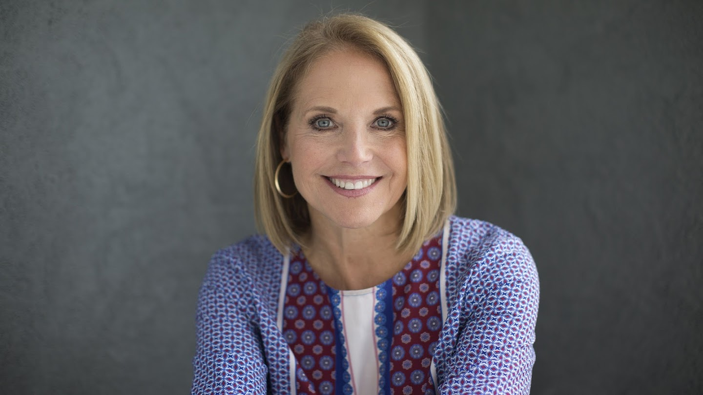 Watch America Inside Out With Katie Couric live